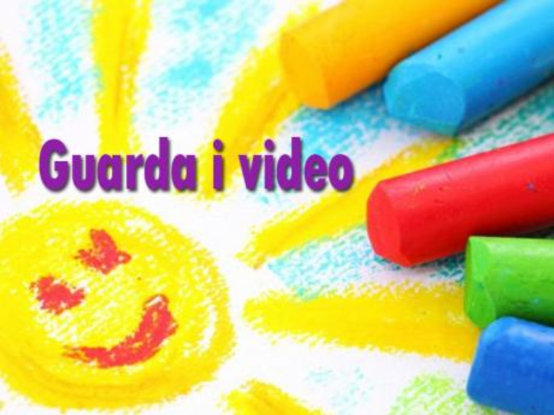 Tutorial e prodotti video
